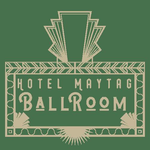 HOTEL mAYTAG